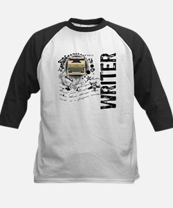 Writer Alchemy Kids Baseball Jersey