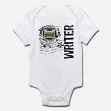 Writer Alchemy Infant Bodysuit