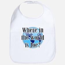Where In the World Is Joe Bib