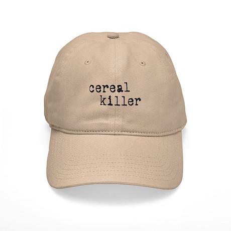 Cereal Killer Cap