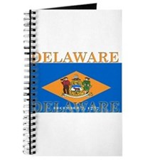 Delaware State Flag Journal