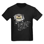 The Alchemy of Writing Kids Dark T-Shirt