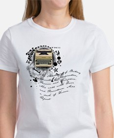 The Alchemy of Writing Tee