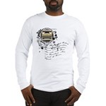 The Alchemy of Writing Long Sleeve T-Shirt
