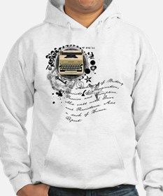 The Alchemy of Writing Hoodie
