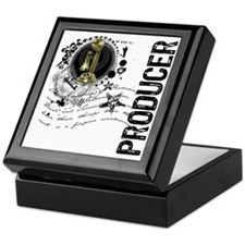 Producer Alchemy Keepsake Box