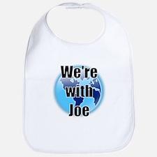 We're with Joe Bib
