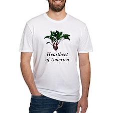 Heartbeet of America Shirt