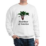 Heartbeet of America Sweatshirt