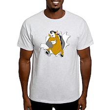 HORSE BURST T-Shirt
