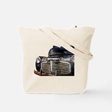 Vintage 1930 Hudson Tote Bag