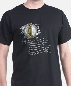 The Alchemy of Producing T-Shirt