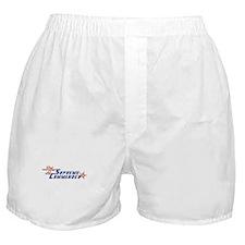 Supreme Commander Boxer Shorts