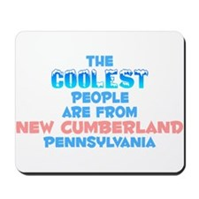 Coolest: New Cumberland, PA Mousepad
