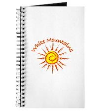 White Mountains Journal