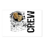 Stage Crew Alchemy Postcards (Package of 8)