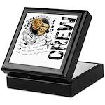 Stage Crew Alchemy Keepsake Box