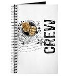 Stage Crew Alchemy Journal