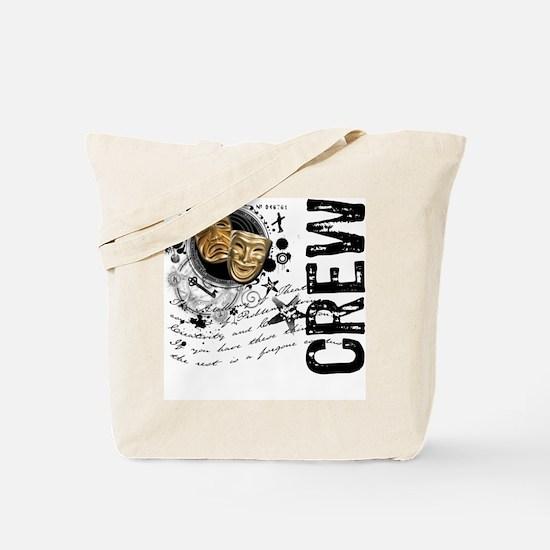 Stage Crew Alchemy Tote Bag
