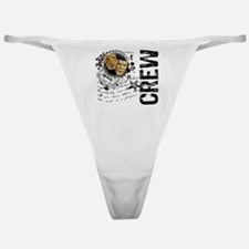 Stage Crew Alchemy Classic Thong