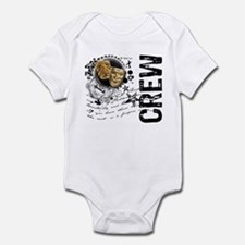 Stage Crew Alchemy Infant Bodysuit