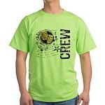 Stage Crew Alchemy Green T-Shirt