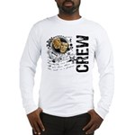 Stage Crew Alchemy Long Sleeve T-Shirt