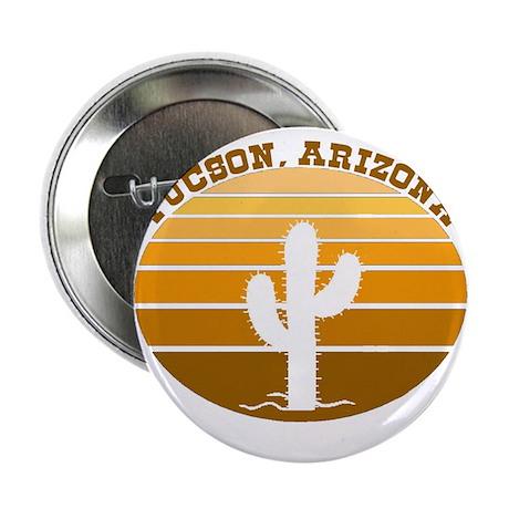 """Tucson, Arizona 2.25"""" Button"""