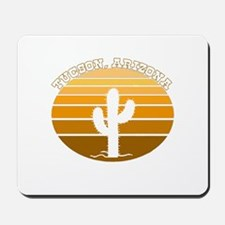 Tucson, Arizona Mousepad