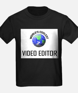 World's Coolest VIDEO EDITOR T