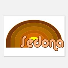 Sedona, Arizona Postcards (Package of 8)