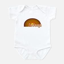 Sedona, Arizona Infant Bodysuit