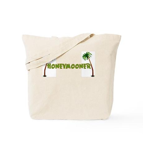 Tropical Honeymooner- Tote Bag