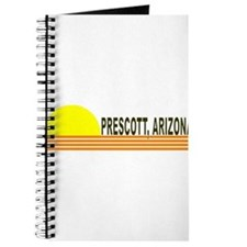 Prescott, Arizona Journal