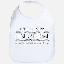 SFU - Fisher & Sons Funeral Home Bib