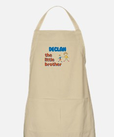 Declan - The Little Brother BBQ Apron