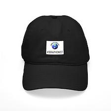 World's Coolest VIBRAPHONIST Baseball Hat