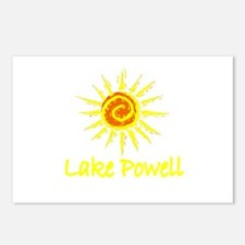 Lake Powell Postcards (Package of 8)