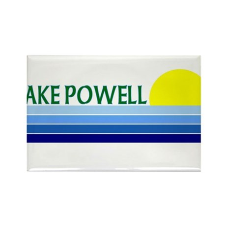 Lake Powell Rectangle Magnet (100 pack)