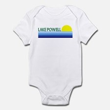 Lake Powell Infant Bodysuit
