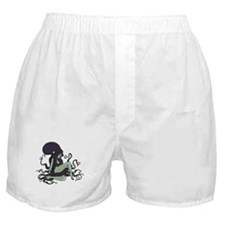 Octopus Nymph Boxer Shorts