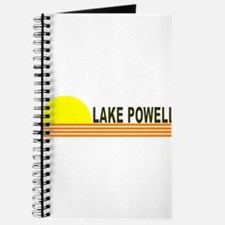 Lake Powell Journal