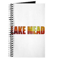 Lake Mead Journal