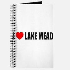 I Love Lake Mead Journal