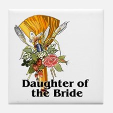 Jumping the Broom Daughter of the Bride Tile Coast
