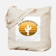 The Grand Canyon Tote Bag