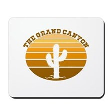 The Grand Canyon Mousepad