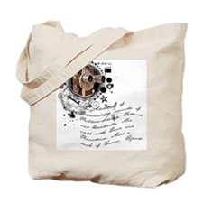 The Alchemy of Filmmaking Tote Bag
