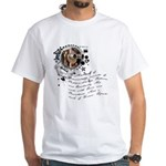 The Alchemy of Filmmaking White T-Shirt