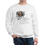 The Alchemy of Filmmaking Sweatshirt
